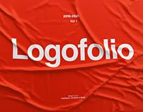 Logofolio vol 1 - 2019/2020