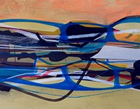 Jim Harris: New Work.