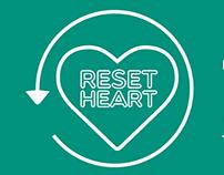 Reset Heart - Aspirina Protect