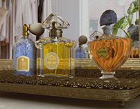 Geurlain Perfume