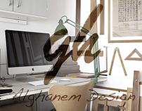 Alghanem Design