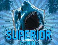 Logo For SUPERIOR BY FleaZDesigN