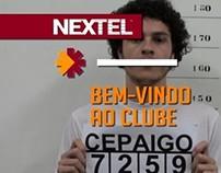 Leleco para Nextel (VT)