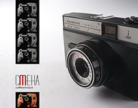 Advertising Photography - Cmeha