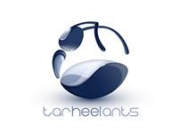 Tarheel Ants Logodesign