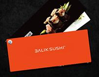 Balik Sushi