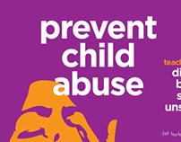 Prevent Child Abuse: EnfoldIndia