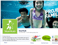 StarHub (Social Business Strategy)