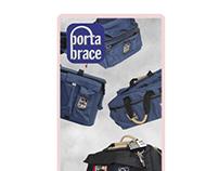Portabrace Broadcast 2011