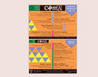 COMA - Concert Series 2013