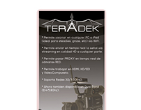 Teradek Broadcast 2011