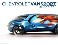 Chevrolet Vansport