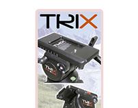 Trix Broadcast 2011