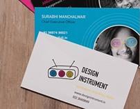 Design Instrument- Symbol Design