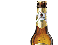 Krombacher Bottle Your Own