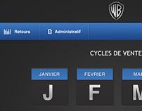 Warner Bros (fr)