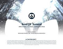 Soul of natural