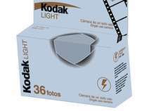 Packaging Kodak