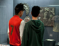Museo Nacional II