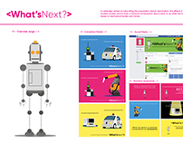 What'sNext? - A Campaign on Automation