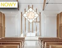 Kościół Św. Teresy w Gdańsku
