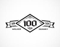 JAMAR 100 Year Campaign