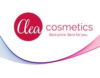 Clea cosmetics