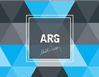 ARG 2010 Calendar