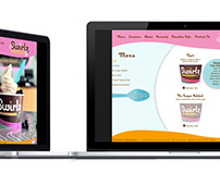 Swirlz Website