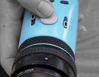 NIBIRU camera