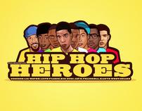 Hip Hop Heroes 2009