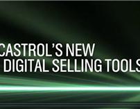 Castrol Digital Tools Promo