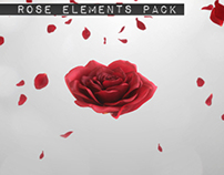 Rose Elements Pack