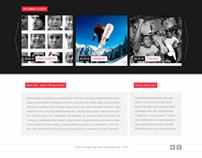 Skuret website