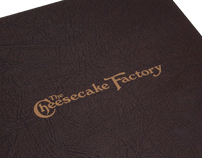 Cheesecake Factory Annual Report