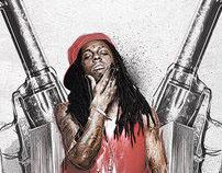 Lil Wayne Ident Fall 2009