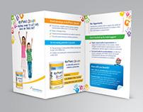 Nestle Resource Junior Leaflet