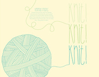 Why Everyone Should Knit!