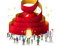 Royal Albert Hall's Christmas