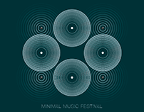 MMF | Minimal Music Festival