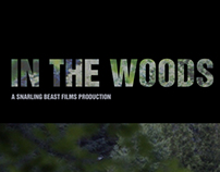 In the Woods movie posters