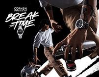 Unbreakable Men by Curnon