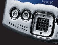 ADVERTISING: NEC MobilePro P300