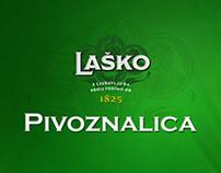 Laško Pivoznalica