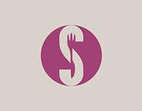 Cocina Económica de Santiago - Re branding