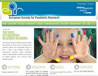 ESPR - web site