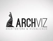 logo archviz