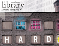 Library Theatre - Hard Times