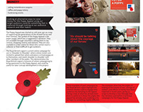 Poppy Appeal Campaign