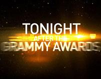 the BIG Grammy Awards Night Promo